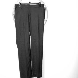 J. Crew Women's Gray Business Pant